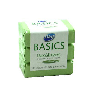 Basics Bar Soap