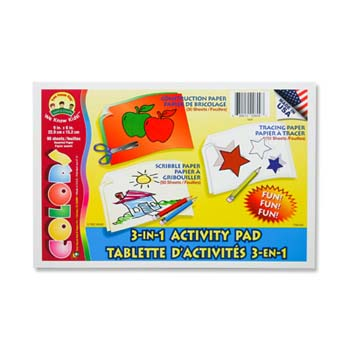 3in1 Activity Pad