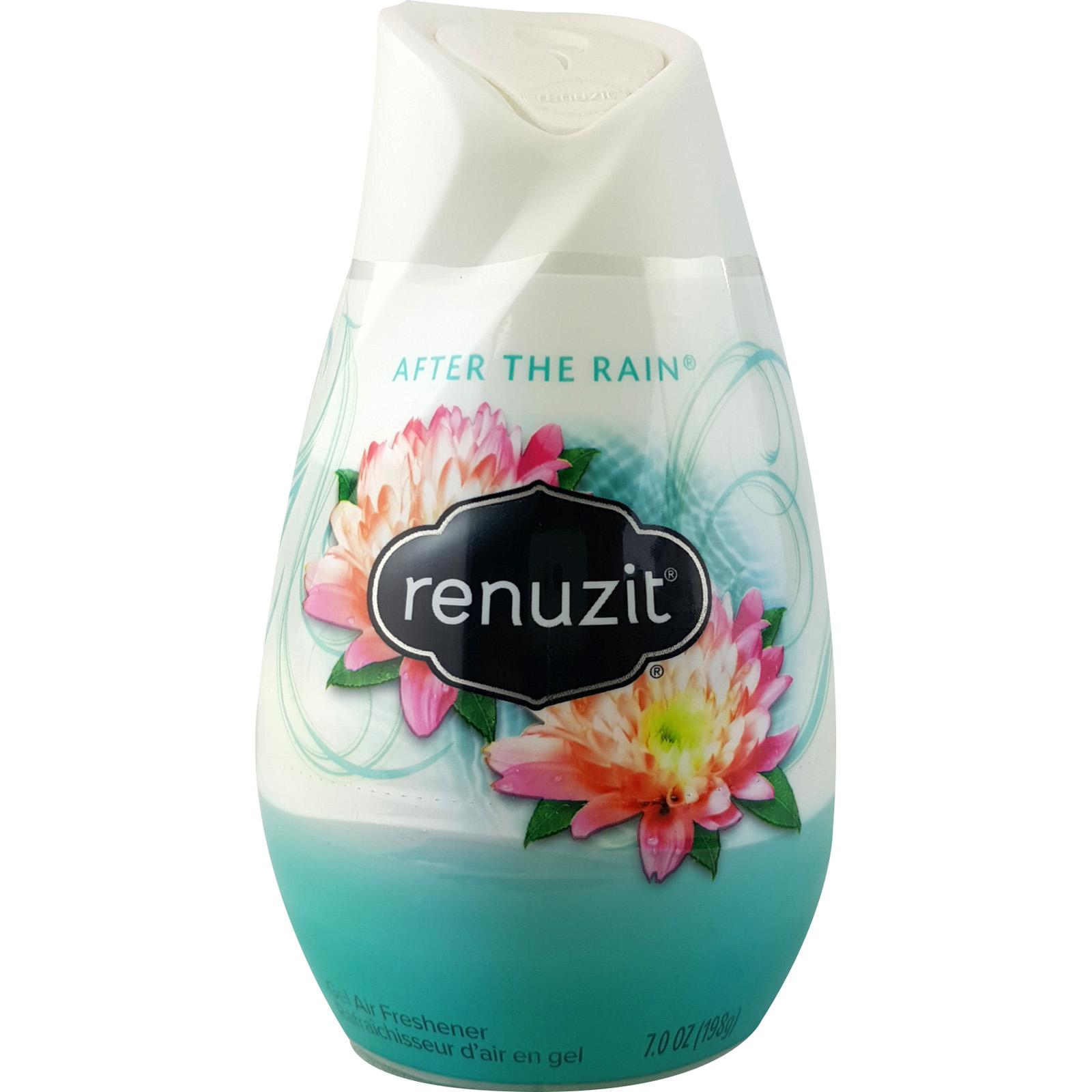 Renuzit Air Freshener Cone Bulk Case 12