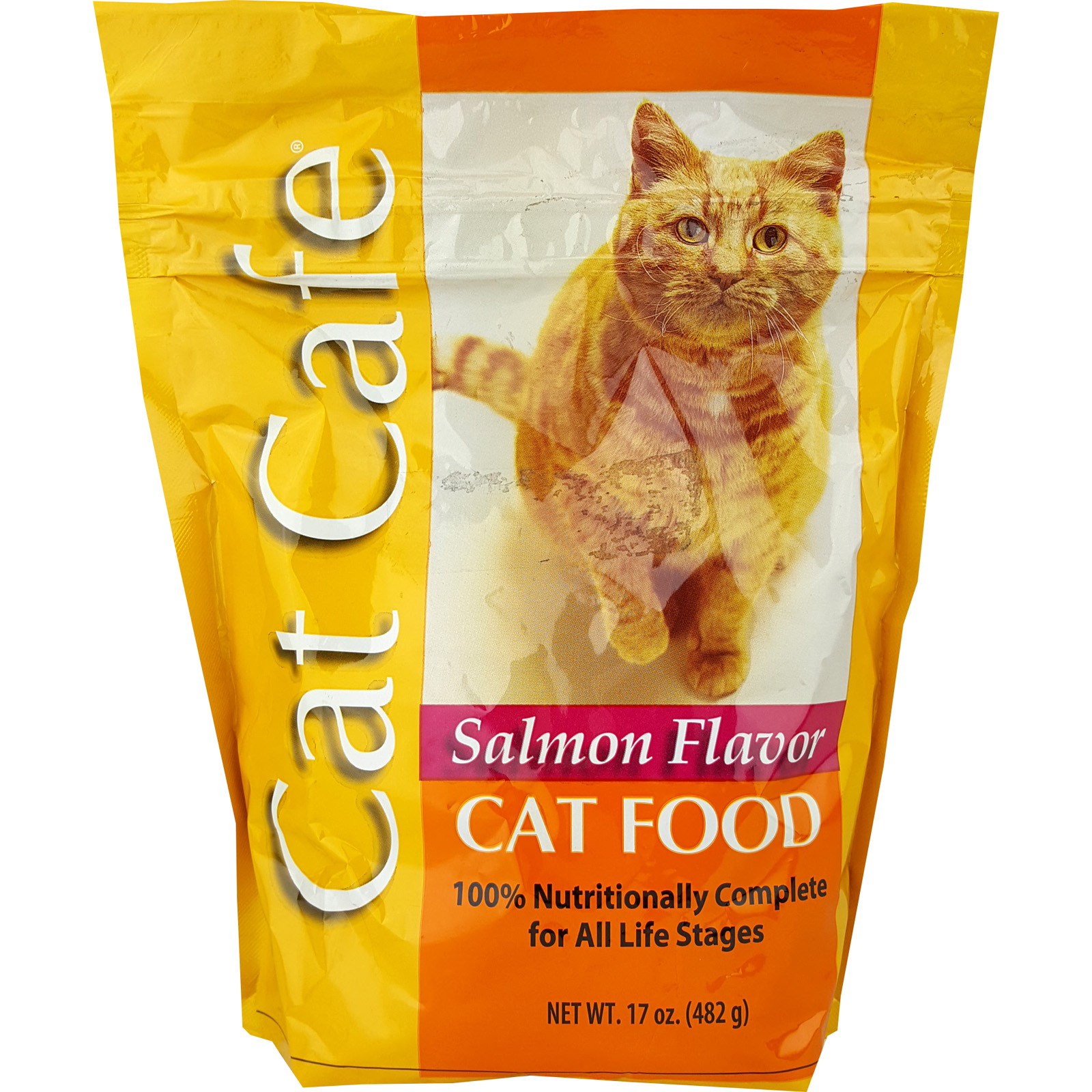 Cat Café Dry Cat Food Bulk Case Pack 10 Bargain Wholesale