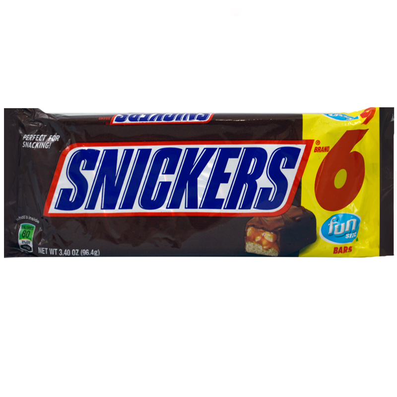 Cheap Snickers