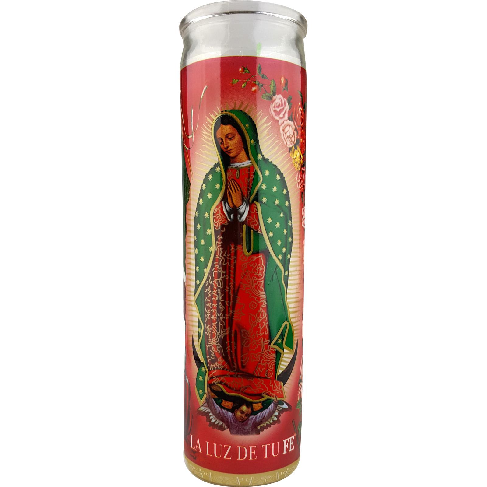 velamex religious candle