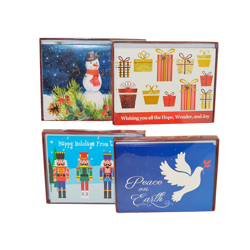 Closeout. Christmas Cards ...