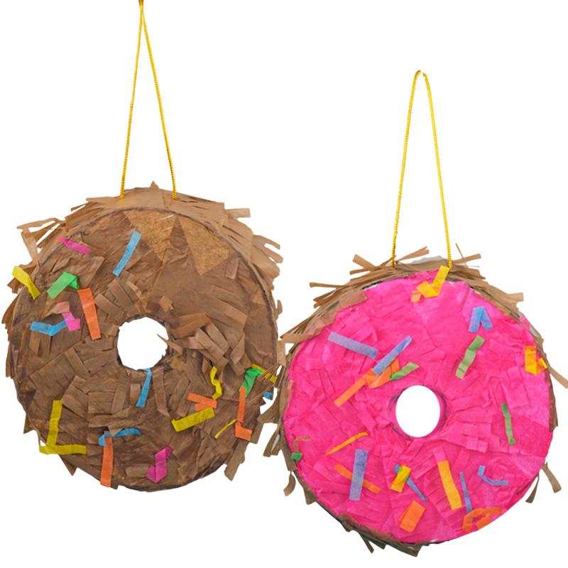 Momentum Brands Mini Piñata Bulk Case 12