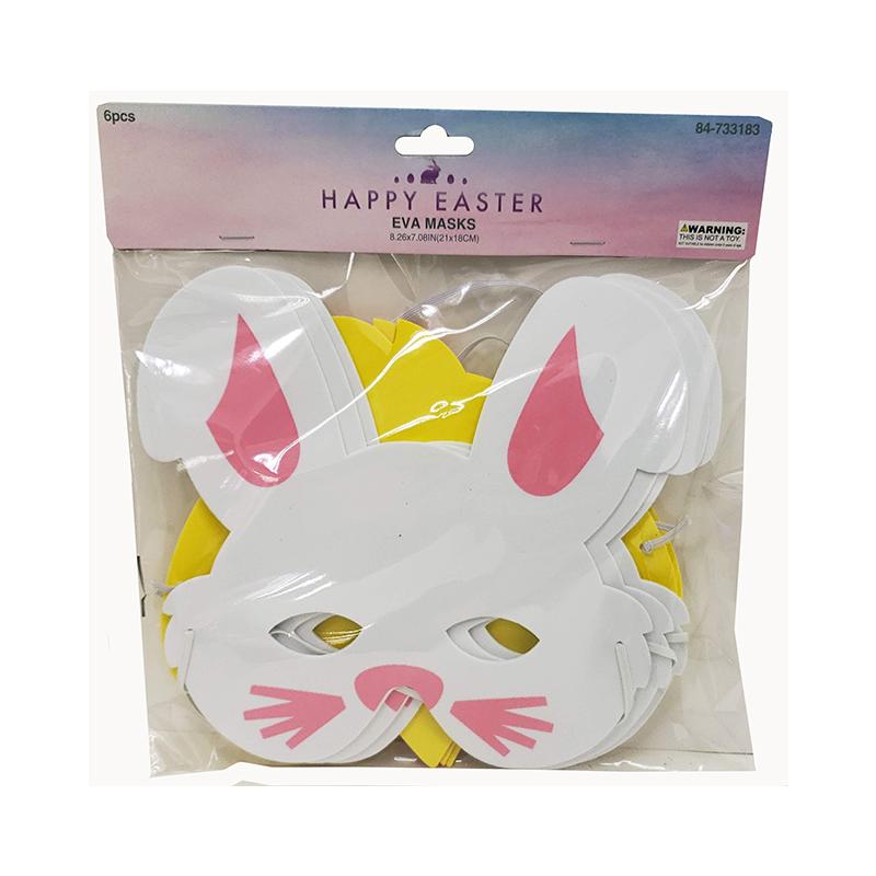 Easter Masks 733183