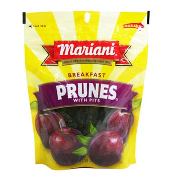 Grocery Store Item - Plums