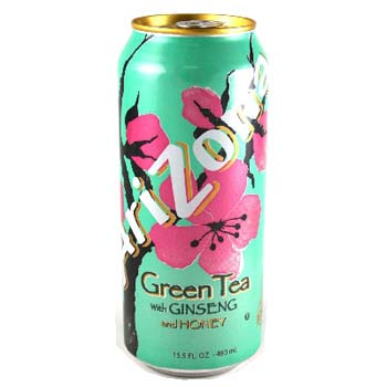 Grocery Store Item - Iced Tea