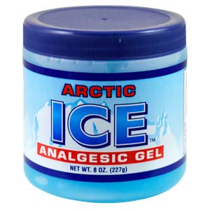 Topical Analgesic