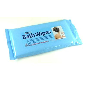 Bath Wipes