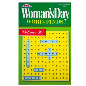 Woman's Day Book