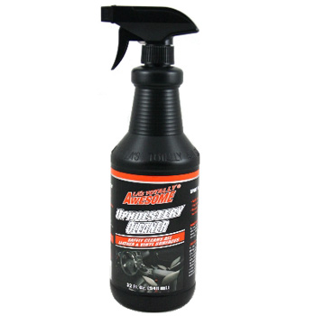 Upholstery Cleaner