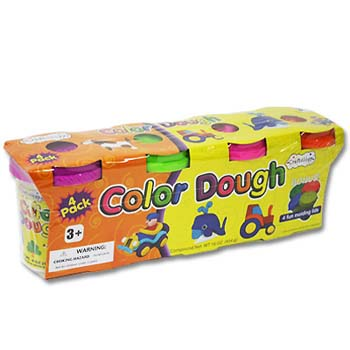 Color Dough