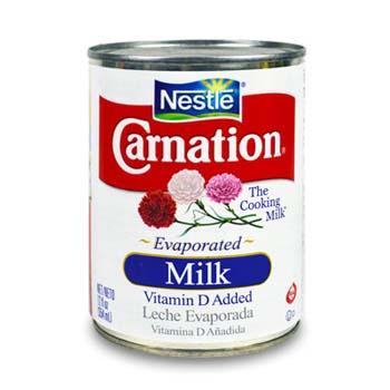 Convenience Store Item - Carnation Milk