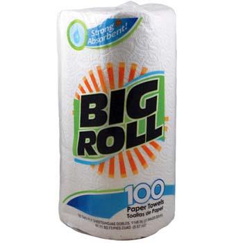 Big Roll Paper Towels Bulk Case 20
