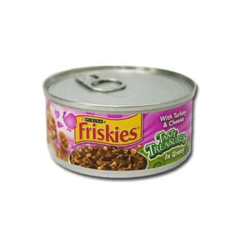 Friskies Cat Food Bulk Case Pack 24 Bargain Wholesale