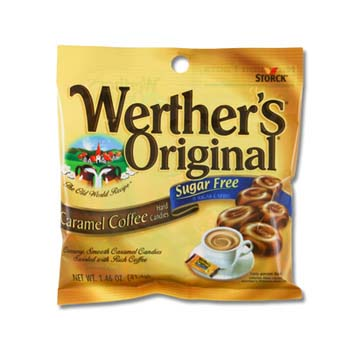 Werther's Hard Candy