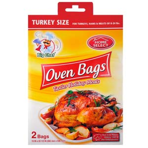 Oven Bags