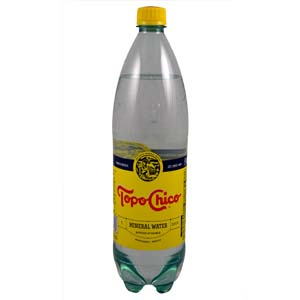 Grocery Store Item - Mineral Water