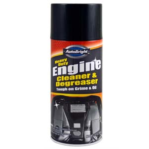 Auto Engine Cleaner-Degreaser