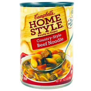 Home Style Soup