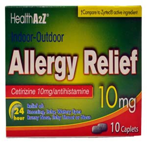 Allergy Relief