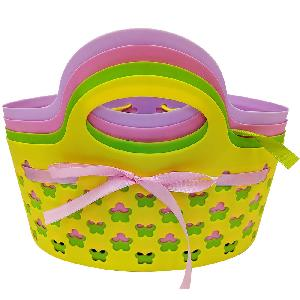 Easter Basket Daisy