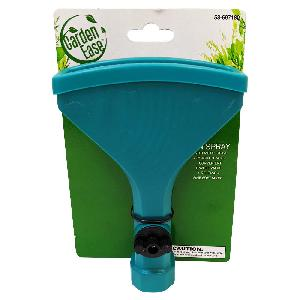 Garden Fan Sprayer