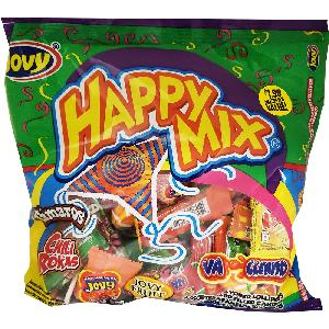 Happy Mix Candy