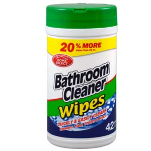 Cleaner Wipes