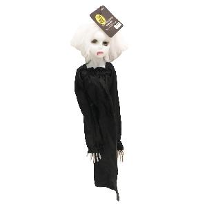 Halloween Hanging Ghost Doll