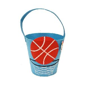 Easter Sports Basket
