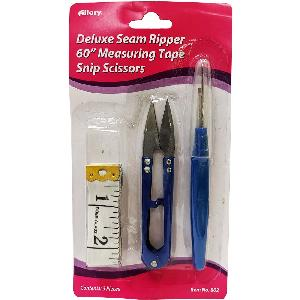 Deluxe Seam Ripper Kit
