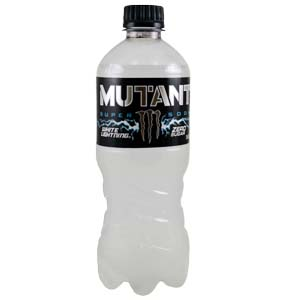 Monster Mutant Super Soda