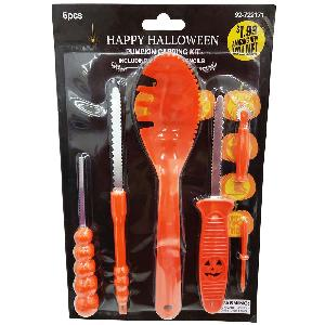 Halloween Carving Kit