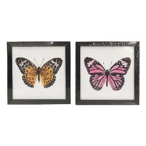 Spring Butterfly Wall Decor