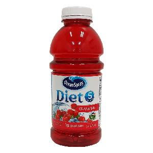 Diet Cranberry Juice