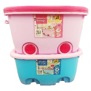 Baby Storage Container