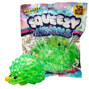 Squeezy Bubble Toy