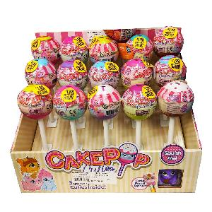Cake Pop Surprise Toy