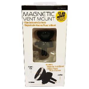 Magnetic Vent Mount