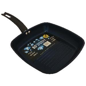 Blue Diamond Grill Pan