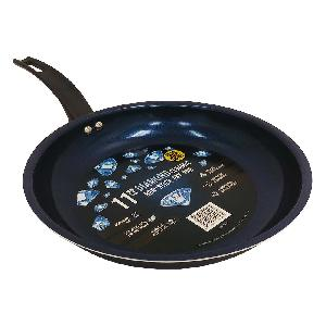 Blue Diamond Fry Pan