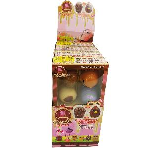 Chocotini's Scented Candy Toy