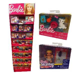 Barbie Doll Story Toys