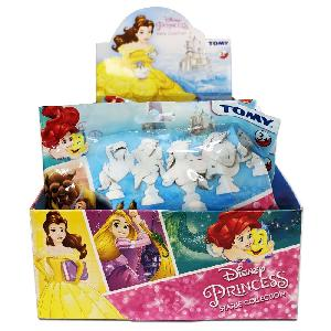 Disney Princess Statue Collection Toy