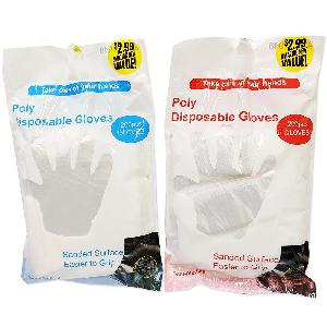 Disposible Gloves