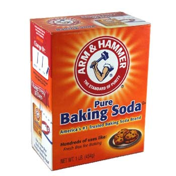 Convenience Store Item - Baking Soda