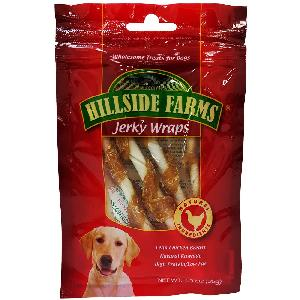 Convenience Store Item - Dog Jerky