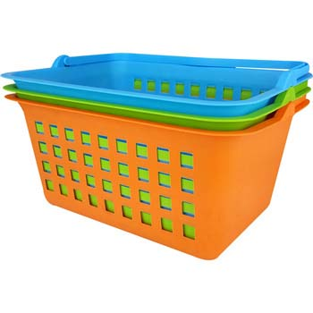 Slotted Basket