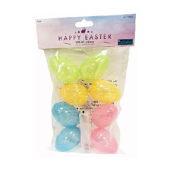 Easter Battery Operated Egg Light